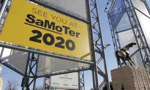 SaMoTer to be held from 3-7 March, 2021