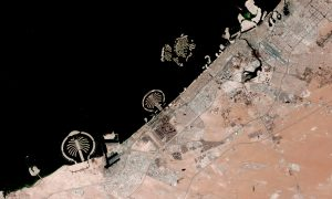 New satellite assembly facility to be built in the UAE
