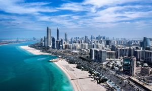ADDED confirms medical projects worth $253mn are underway in Abu Dhabi