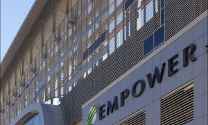 Empower begins operations at new Mirdif district cooling plant
