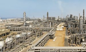JGC Corporation secures $3.7bn refinery contract in Iraq
