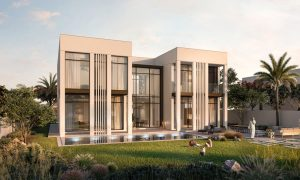 JIIC awards design contract for homes in Phase One on Jubail Island