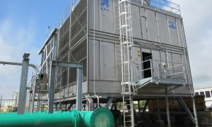 Evaporative cooling strategies for energy and water conservation survey