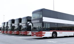 RTA announces housing project for 3,000 bus drivers