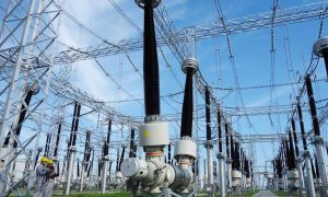 Siemens Energy wins substation contract in Iraq