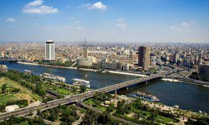 Cairo's retail sector gains momentum, says JLL