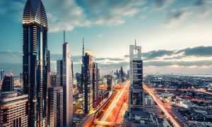 JLL: UAE property market remains 'tenant-favourable' in Q3