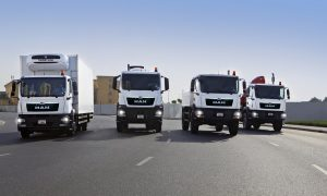MAN introduces new telematics solution in MEA region