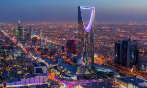 Saudi Arabia: Can the Kingdom spend its way out of trouble?