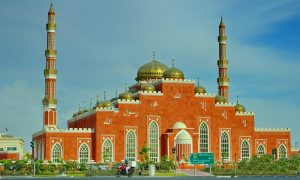 Hitches & Glitches launches specialised FM package for mosques