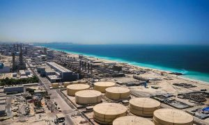 SWPC invites EoIs for new SWRO desalination plant in Saudi Arabia