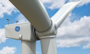 SB Energy awards GE Renewable Energy windfarm deal
