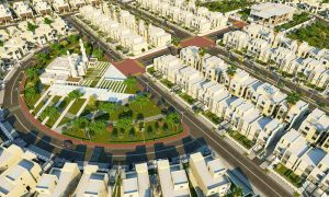 Saudi Arabia launches new 280,000sqm residential community project