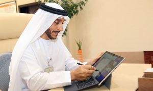 SAIF Zone and HFZA ink deal with Sharjah Municipality