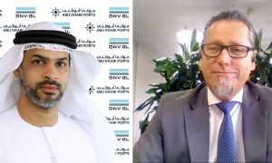 Abu Dhabi Ports, DNV GL sign MoU to transform emirate's maritime ecosystem