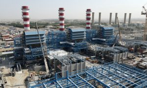$300mn expansion to H-Station at Al Aweer is over 72% complete says DEWA