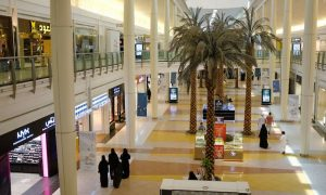 Arabian Centres to open second retail destination in Madinah City