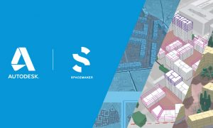 Autodesk acquires Norwegian architectural software provider Spacemaker