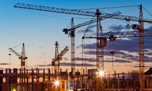 The colossal costs lost to construction claims and disputes