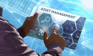 Top 10 disruptors in the Asset Management industry