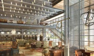 First five-star DoubleTree by Hilton to open in Dubai in December