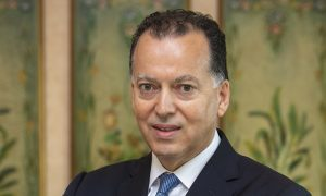 Naaman Atallah named as new Nakheel CEO