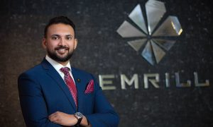 Emrill appoints new general manager for Abu Dhabi