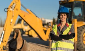 Women in Construction: Ten women from the regional C&E industry share their advice