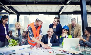 Ten ways to improve productivity in construction