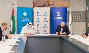 Masdar, Tribe establish joint venture for energy from waste projects in Australia