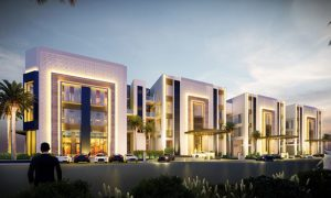 IHG and Arif Group to open new hotel in Jeddah in Q1, 2022
