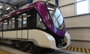 Alstom reaffirms commitment to developing sustainable transport systems in Saudi Arabia
