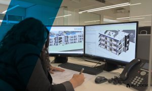 Watch: How BIM is at the heart of Amana's award-winning achievements