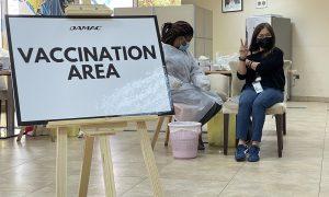 DAMAC concludes COVID-19 vaccination drive