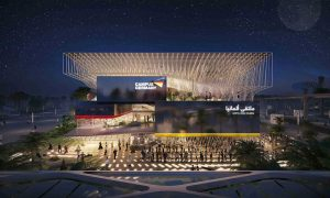 WES wireless fire alarm system selected for Germany pavilion at EXPO 2020 Dubai