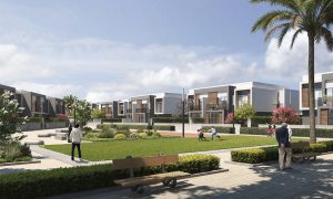 Dubai South Properties launches 'The Pulse Villas'