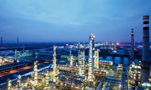 Saudi Aramco awards EPC contract for gas project to Wison Engineering