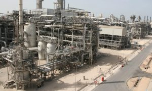 Qatar Petroleum awards EPC contract worth over $2bn to Samsung C&T