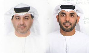AD Ports announces completion of 1.38m sqm of commercial and retail areas at Rahayel Automotive & Mobility City