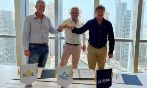 ALEC signs regional partnership with leading RAS supplier