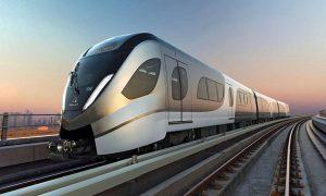 Oman announces plans for light metro network